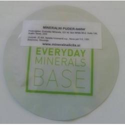 Hint all over Shimmer - mineralni osvetljevalec - tester
