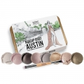 Makeup Diary Austin set mineralnih senčil EDM